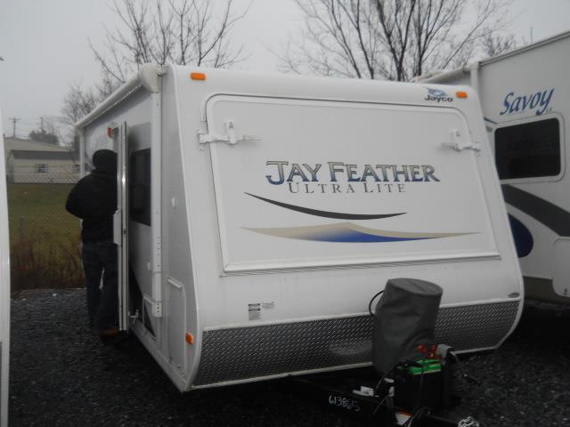 2012 Jayco Jayfeather