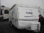 Used 2004 Dutchmen Cub 214 Hybrid Travel Trailer For Sale