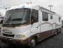 Used 2000 Holiday Rambler Vacationer 35WGS Class A - Gas For Sale
