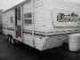 Used 2001 Skyline Layton 248LT Travel Trailer For Sale