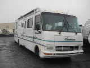 Used 1997 Coachmen Catalina 322QB Class A - Gas For Sale
