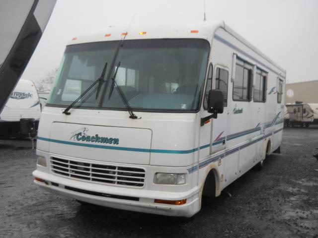 1997 Class A - Gas Coachmen Catalina