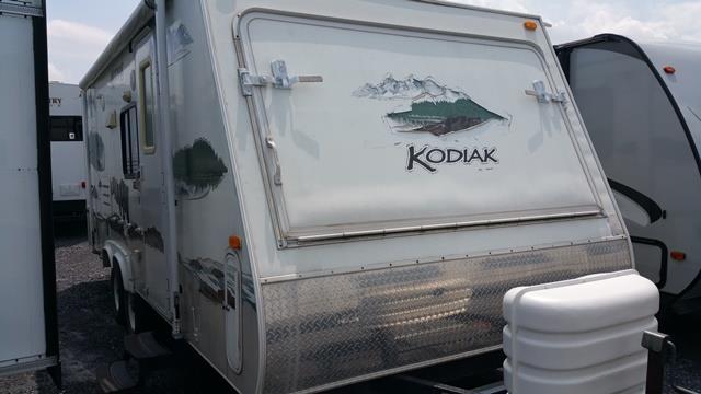 2009 Dutchmen Kodiak