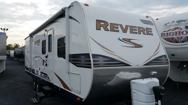 2013 Shasta Revere