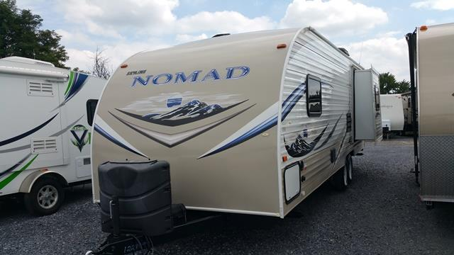 2014 Skyline NOMAD JOEY