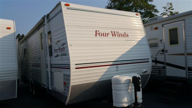 2006 Dutchmen Four Winds