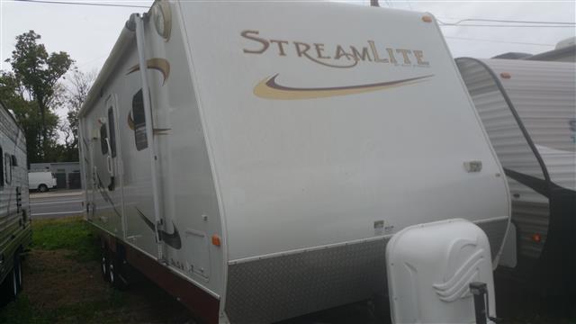 2008 Gulfstream Streamlite