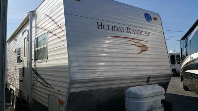 2009 Holiday Rambler MINTARO