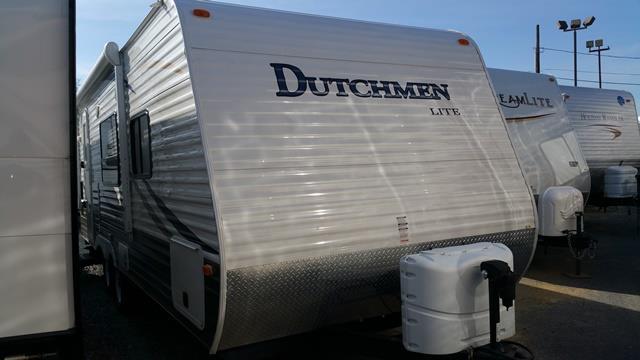 2011 Dutchmen Dutchmen