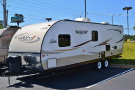 New 2014 Shasta FLYTE 255BH Travel Trailer For Sale