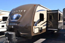 New 2014 Crossroads Sunset Trail 32FR Travel Trailer For Sale