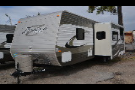 New 2014 Crossroads Zinger 32QB Travel Trailer For Sale