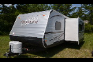 New 2014 Heartland Pioneer TB27 Travel Trailer For Sale