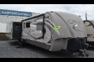 New 2014 Keystone Cougar 321RESHE Travel Trailer For Sale