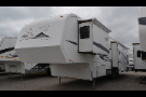 Used 2006 King Of The Road Royal Villa 36RL Fifth Wheel For Sale