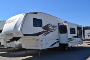 Used 2007 Keystone Cougar 29EFS Fifth Wheel For Sale