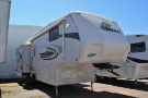 Used 2008 Jayco Eagle M-291 RLTS Fifth Wheel For Sale