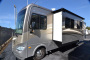 New 2014 Fleetwood Storm 32V Class A - Gas For Sale