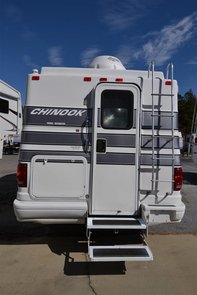 Used2002 Chinook Destiny Class B For Sale