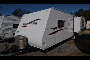 Used 2008 Forest River Surveyor 264 Travel Trailer For Sale