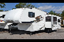 Used 2007 Keystone Cougar 276RL Fifth Wheel For Sale