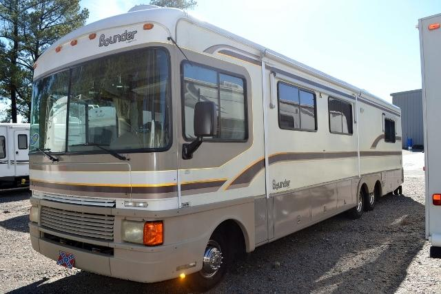 Buy a Used Fleetwood Bounder in Columbia, SC.