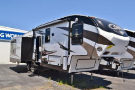 New 2014 Keystone Cougar 313RLI Fifth Wheel For Sale