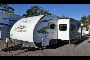 Used 2010 Keystone Outback 312BH Travel Trailer For Sale