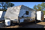 Used 2013 Crossroads Zinger 32RE Travel Trailer For Sale