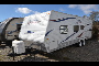 Used 2010 Jayco Jay Flight M22FB Travel Trailer For Sale