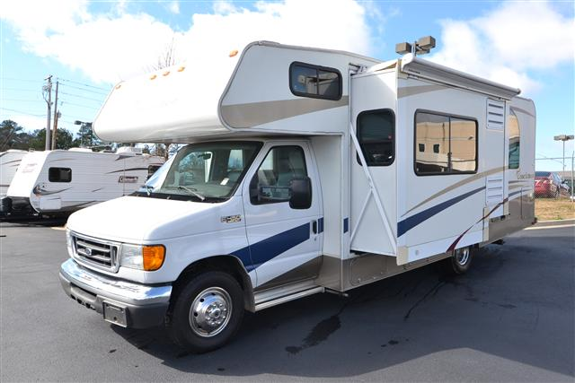 Buy a Used Coachmen Freelander in Columbia, SC.
