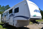 Used 2006 Keystone Mountaineer 319BHS Fifth Wheel For Sale