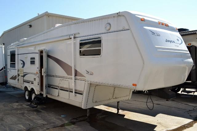 Buy a Used Jayco Designer in Columbia, SC.