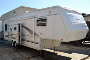 Used 1999 Jayco Designer 3310 Fifth Wheel For Sale