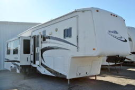 Used 2007 Teton Experience LIBERTY Fifth Wheel For Sale