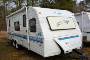 Used 1998 Fleetwood Prowler 23LV Travel Trailer For Sale