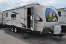 Used 2009 Keystone Outback 250RS Travel Trailer For Sale