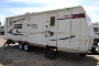 Used 2010 Forest River Rockwood 2604 Travel Trailer For Sale