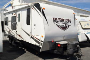 Used 2011 Dutchmen RUBICON 21 Travel Trailer Toyhauler For Sale