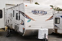 Used 2012 Forest River Salem M-26TBUD Travel Trailer For Sale
