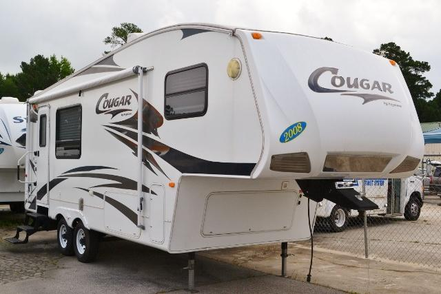 Buy a Used Keystone Cougar in Columbia, SC.