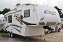 Used 2008 Keystone Cougar 29RK Fifth Wheel For Sale