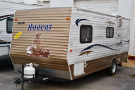 Used 2013 Skyline Bob Cat 183B Travel Trailer For Sale
