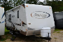Used 2009 Keystone Sprinter 24RKS Travel Trailer For Sale