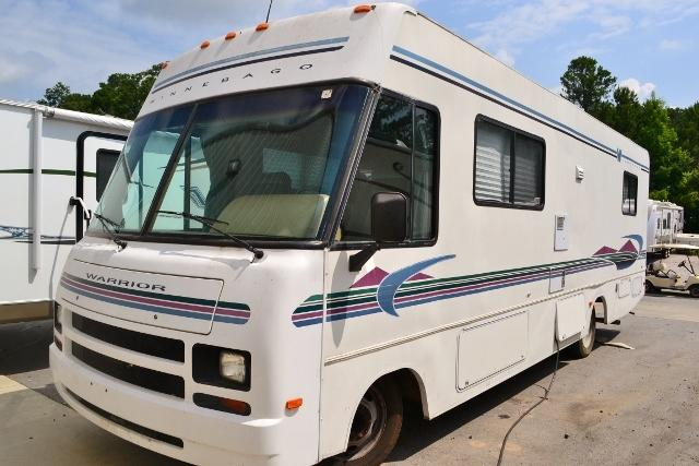 Used 1997 Winnebago Warrior