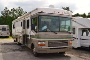 Used 1999 Fleetwood Bounder 36D Class A - Gas For Sale