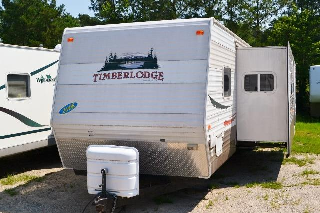 2008 Adventure Mfg Timberlodge