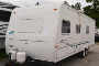 Used 2002 Keystone Bob Cat 280 EB Travel Trailer For Sale