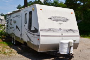 Used 2006 Keystone Mountaineer 29RL Travel Trailer For Sale