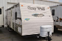 Used 2008 Cherokee Grey Wolf 28BH Travel Trailer For Sale